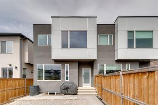 Photo 47: 441 22 Avenue NE in Calgary: Winston Heights/Mountview Semi Detached for sale : MLS®# A1106581