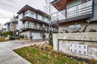 """Photo 24: 22 10511 NO. 5 Road in Richmond: Ironwood Townhouse for sale in """"FIVE ROAD"""" : MLS®# R2522158"""