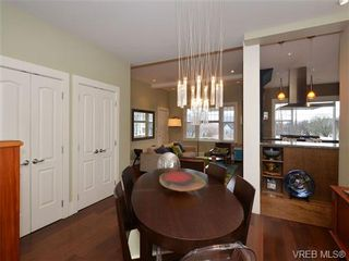 Photo 11: 1 80 Moss St in VICTORIA: Vi Fairfield West Row/Townhouse for sale (Victoria)  : MLS®# 693713