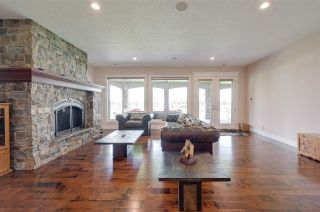 Photo 36: 40 23449 Township Road 505: Rural Leduc County House for sale : MLS®# E4252908