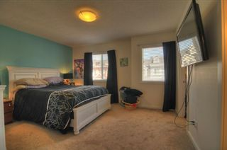 Photo 12: 403 2400 Ravenswood View SE: Airdrie Row/Townhouse for sale : MLS®# A1111114