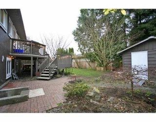 Photo 10: 11515 WOOD Street in Maple Ridge: Southwest Maple Ridge House for sale : MLS®# V937291