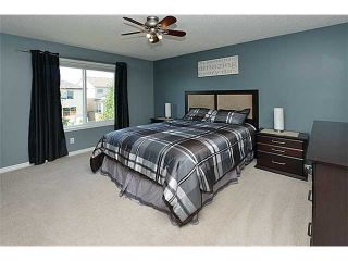 Photo 13: 95 CRANWELL Square SE in CALGARY: Cranston Residential Detached Single Family for sale (Calgary)  : MLS®# C3624099