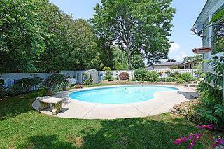 Photo 29: 5191 Broughton Crest in Burlington: Appleby House (Sidesplit 3) for sale : MLS®# W2974905