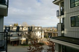 "Photo 15: 211 210 LEBLEU Street in Coquitlam: Maillardville Condo for sale in ""MACKIN PARK"" : MLS®# R2536137"