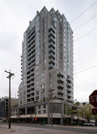 Photo 19: 1604 1500 Howe Street in Vancouver: Yaletown Condo for sale (Vancouver West)  : MLS®# R2419631