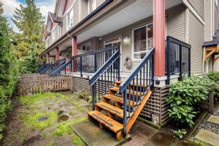 """Photo 38: 13 16789 60 Avenue in Surrey: Cloverdale BC Townhouse for sale in """"LAREDO"""" (Cloverdale)  : MLS®# R2623351"""