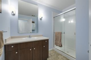 """Photo 15: 35 11067 BARNSTON VIEW Road in Pitt Meadows: South Meadows Townhouse for sale in """"COHO"""" : MLS®# R2344375"""