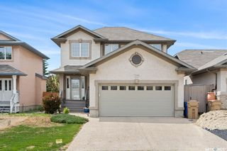 Main Photo: 7206 Wascana Cove Way in Regina: Wascana View Residential for sale : MLS®# SK860508