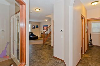 Photo 4: 307 CHAPARRAL RAVINE View SE in Calgary: Chaparral House for sale : MLS®# C4132756
