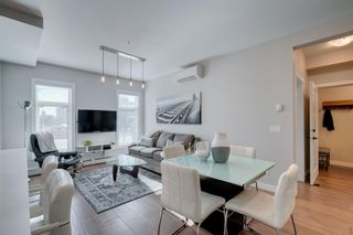 Photo 8: 116 2702 17 Avenue SW in Calgary: Shaganappi Apartment for sale : MLS®# A1100913