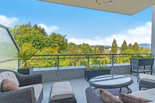 """Photo 18: 701 280 ROSS Drive in New Westminster: Fraserview NW Condo for sale in """"THE CARLYLE"""" : MLS®# R2590927"""