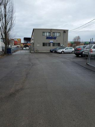 Photo 2: 13087 116 Avenue in Surrey: Bridgeview Industrial for lease (North Surrey)  : MLS®# C8030095