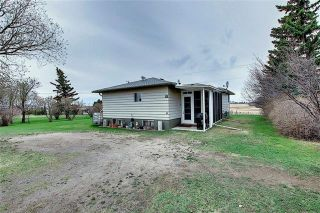 Photo 34: 241148 Range Road 281: Chestermere Detached for sale : MLS®# C4295767