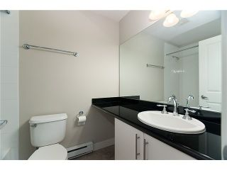 """Photo 8: 306 2330 WILSON Avenue in Port Coquitlam: Central Pt Coquitlam Condo for sale in """"SHAUGHNESSY WEST"""" : MLS®# V914242"""