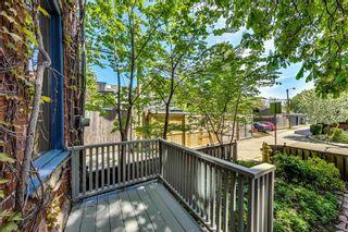 Photo 2: 28 Blong Avenue in Toronto: South Riverdale House (2 1/2 Storey) for sale (Toronto E01)  : MLS®# E4770633