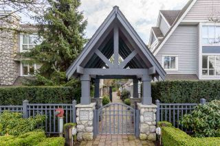 Photo 1: 6 1015 LYNN VALLEY ROAD in North Vancouver: Lynn Valley Townhouse for sale : MLS®# R2434189