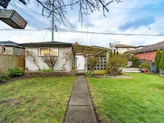 """Photo 29: 735 W 63RD Avenue in Vancouver: Marpole House for sale in """"MARPOLE"""" (Vancouver West)  : MLS®# R2547295"""