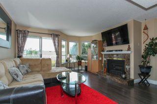 Photo 2: 406 1176 FALCON Drive in Coquitlam: Eagle Ridge CQ Townhouse for sale : MLS®# R2069583