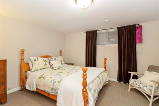 Photo 15: 3126 W 32ND Avenue in Vancouver: MacKenzie Heights House for sale (Vancouver West)  : MLS®# R2426164