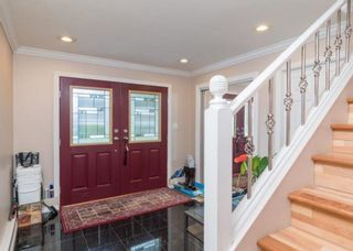 Photo 2: 6051 SPENDER Drive in Richmond: Woodwards House for sale : MLS®# R2486371