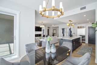 Photo 14: 214 15 Cougar Ridge Landing SW in Calgary: Patterson Apartment for sale : MLS®# A1095933