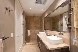 """Photo 27: 410 181 W 1ST Avenue in Vancouver: False Creek Condo for sale in """"The Brook"""" (Vancouver West)  : MLS®# R2614809"""