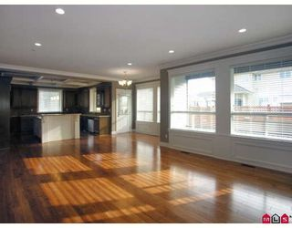 """Photo 4: 21192 83B Avenue in Langley: Willoughby Heights House for sale in """"THE UPLANDS OF YORKSON"""" : MLS®# F2902451"""