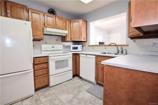 Photo 6: 129 Valley View Drive in Winnipeg: Heritage Park Residential for sale (5H)  : MLS®# 1814095