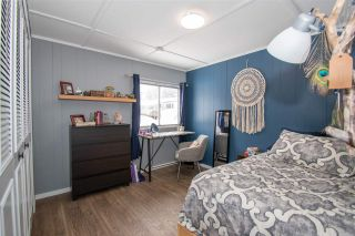 """Photo 8: 21 95 LAIDLAW Road in Smithers: Smithers - Rural Manufactured Home for sale in """"MOUNTAIN VIEW MOBILE HOME PARK"""" (Smithers And Area (Zone 54))  : MLS®# R2441463"""