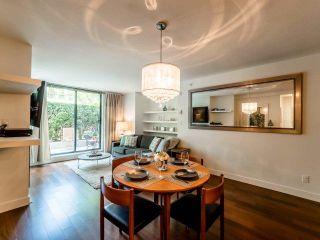 Photo 3: 228 3228 TUPPER STREET in Vancouver: Cambie Condo for sale (Vancouver West)  : MLS®# R2076333