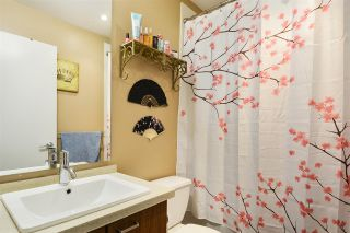"""Photo 10: 206 2450 161A Street in Surrey: Grandview Surrey Townhouse for sale in """"GLENMORE"""" (South Surrey White Rock)  : MLS®# R2234586"""