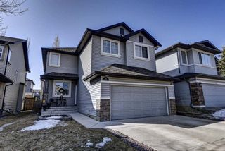 Photo 1: 192 Everoak Circle SW in Calgary: Evergreen Detached for sale : MLS®# A1089570