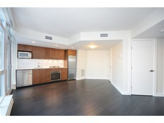 """Photo 5: # 510 1372 SEYMOUR ST in Vancouver: Downtown VW Condo for sale in """"The Mark"""" (Vancouver West)  : MLS®# V1038362"""