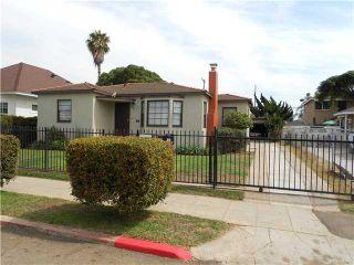 Photo 12: SAN DIEGO Property for sale: 3041-43 K Street