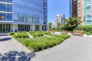 """Photo 28: 2501 1028 BARCLAY Street in Vancouver: West End VW Condo for sale in """"PATINA"""" (Vancouver West)  : MLS®# R2569694"""