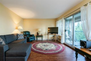 Photo 4: 315 33090 GEORGE FERGUSON Way: Condo for sale in Abbotsford: MLS®# R2526126