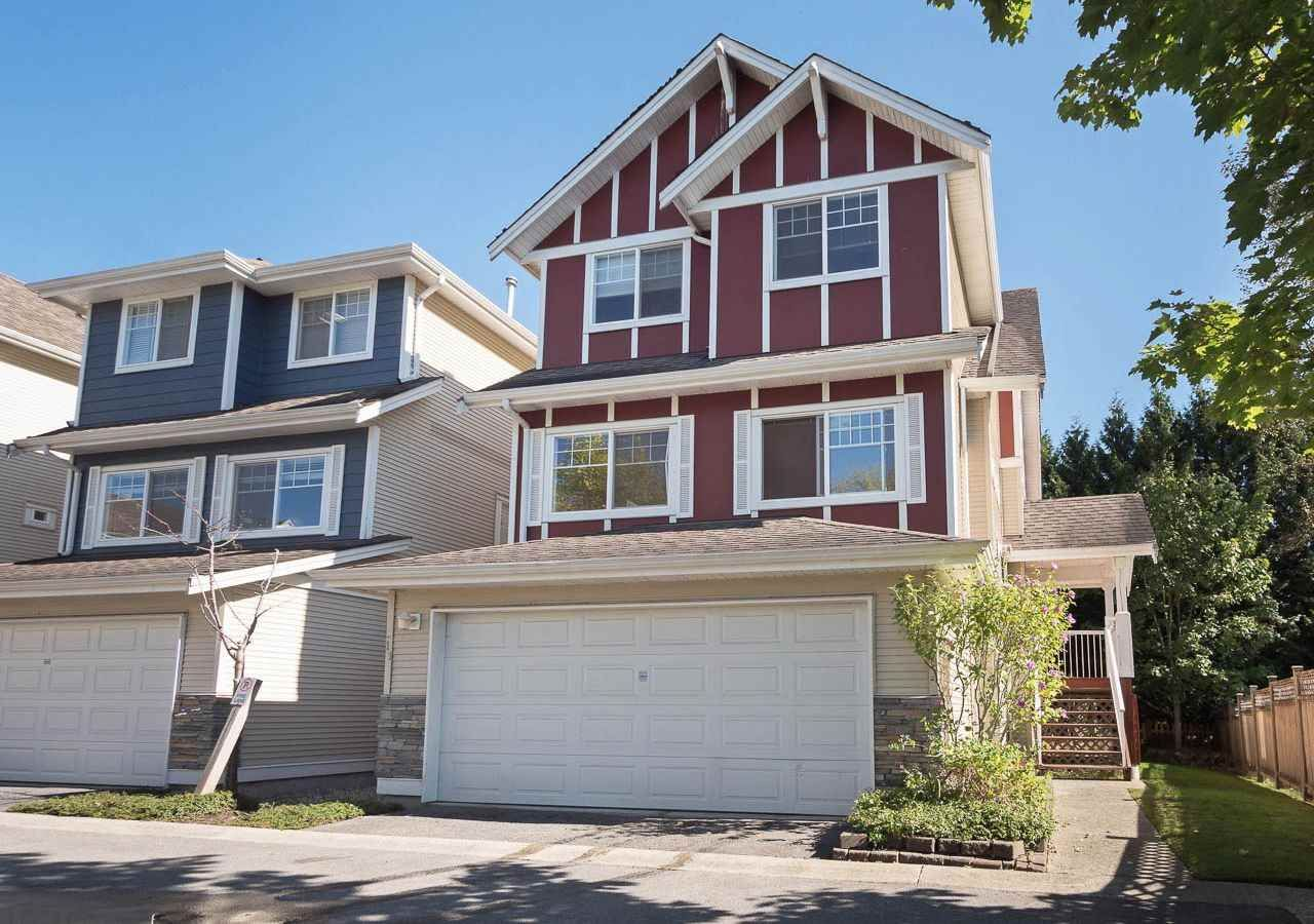 Main Photo: 11 1108 RIVERSIDE CLOSE in : Riverwood Townhouse for sale : MLS®# R2217321