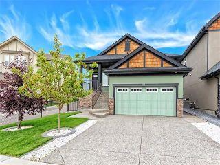 Photo 1: 113 ROCKFORD Road NW in Calgary: Rocky Ridge House for sale : MLS®# C4079306