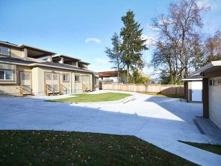 Photo 9: 5018 INMAN Avenue in Burnaby: Metrotown 1/2 Duplex for sale (Burnaby South)  : MLS®# V1059611