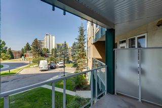 Photo 9: 235 3111 34 Avenue NW in Calgary: Varsity Apartment for sale : MLS®# A1140227