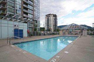 Photo 13: 507 2975 ATLANTIC AVENUE in Coquitlam: North Coquitlam Condo for sale : MLS®# R2055652