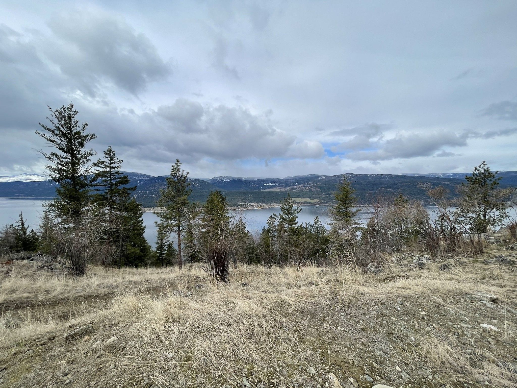 Main Photo: 9030 Tavistock Road in Vernon: Adventure Bay Vacant Land for sale (North Okanagan)  : MLS®# 10228475