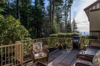 Photo 17: 30 1486 JOHNSON STREET in Coquitlam: Westwood Plateau Townhouse for sale : MLS®# R2228408