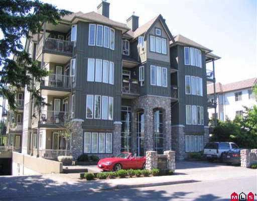 """Main Photo: 108 5475 201ST ST in Langley: Langley City Condo for sale in """"Heritage Park"""" : MLS®# F2613073"""