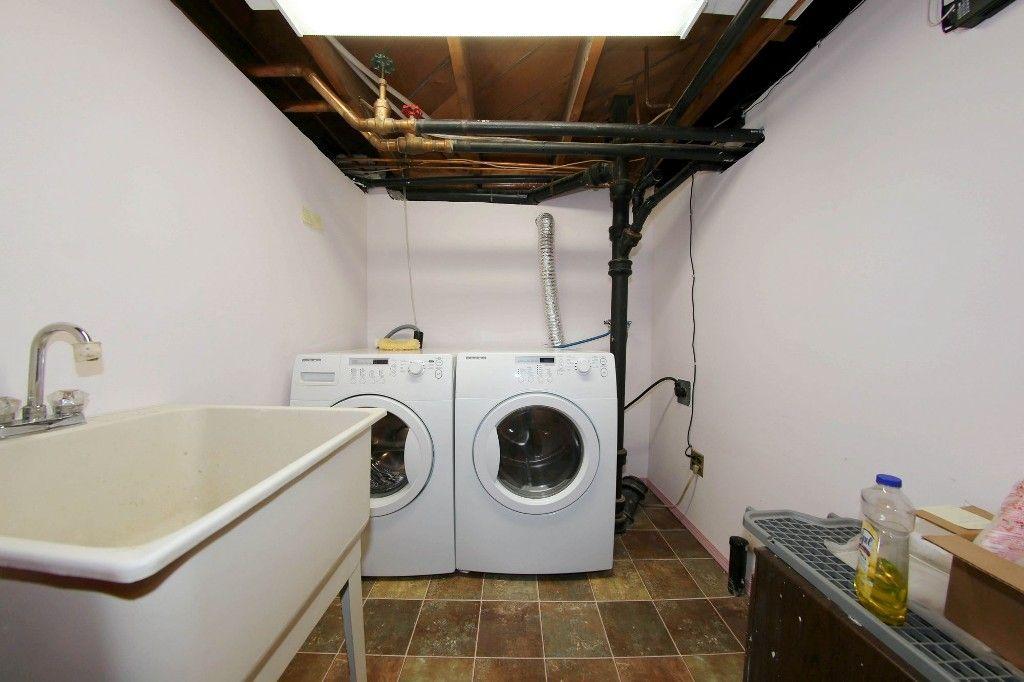 Photo 30: Photos: 492 Sprague Street in Winnipeg: WOLSELEY Single Family Detached for sale (West Winnipeg)  : MLS®# 1607076