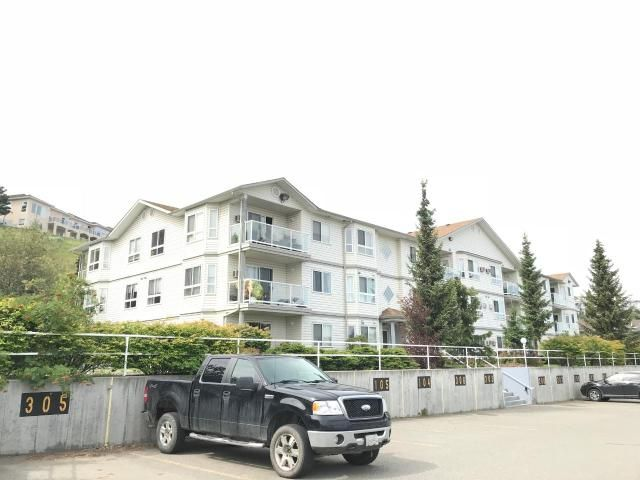 Main Photo: 205 2025 PACIFIC Way in : Aberdeen Apartment Unit for sale (Kamloops)  : MLS®# 147049