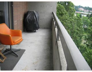 """Photo 10: 906 3771 BARTLETT Court in Burnaby: Sullivan Heights Condo for sale in """"TIMBERLEA"""" (Burnaby North)  : MLS®# V776369"""