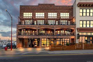Photo 1: 206 648 Herald St in : Vi Downtown Condo for sale (Victoria)  : MLS®# 863353