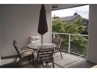 Photo 4: # 206 2339 SHAUGHNESSY ST in Port Coquitlam: Central Pt Coquitlam Condo for sale : MLS®# V1074576